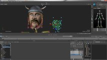 Using FaceShift Facial Motion Capture Animation Data in Autodesk MotionBuilder 2013