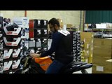 3 nouvelles dorsales moto homologuées CE niveau 2 à découvrir ! - IXTEM MOTO
