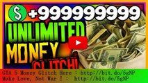 GTA 5 Online - SOLO UNLIMITED MONEY GLITCH After Patch 1.27 NO Glitches (END OF MONEY GLITCHES)