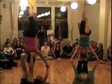 Dancing After Hours 9 27 09 Quartet Perf Om Factory