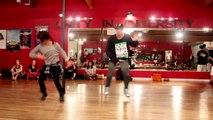 LOVE MORE - @ChrisBrown Dance | @MattSteffanina Choreography ft @NickiMinaj » Hip Hop Dance Video