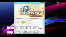 Boom Beach Hack 2015 - Get Free Cheats Unlimited Diamonds, Gold, Iron, Stone and Wood