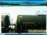 """""""THE TANK CAR PEOPLE"""", NORTH AMERICAN UNION HOLOCAUST TRAINS? WTF!"""