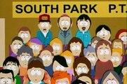 Polkarama in South Park