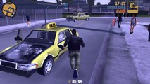 GTA 3 - Android Walkthrough - Mission #4 - Mike Lips Last Lunch [HD-1080p]
