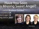Project Missing Sweet Angels | 'Sweet Angel' Lee Safar