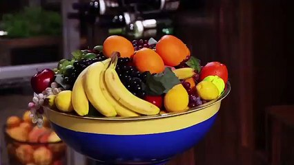 Fruit Bowl | Cutthroat Kitchen (S7) | Food Network Asia