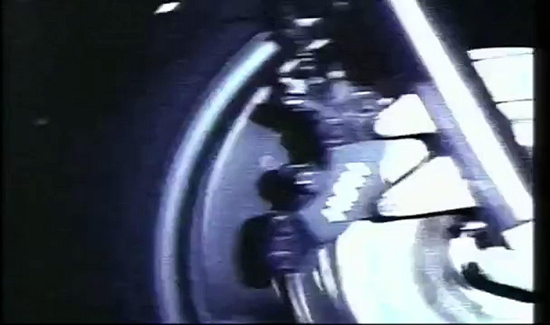 ホンダ CB1000F (1993年式) プロモーションビデオ (HONDA CB1000F 1993 PV)