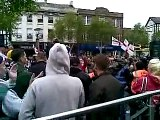 edl rotherham protest demonstration against islamic imperialism speech 3 10th May 2014