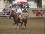 Bill Horn Shoot Out Reining Top Rides