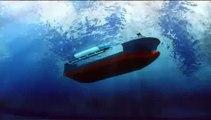Flexblue: A submarine Nuclear powerplant / Une centrale nucléaire sous-marine signée DCNS