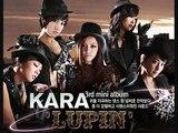 Kara - Lupin dance cover | patplustricia