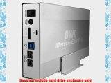 OWC Mercury Elite Pro 0GB Enclosure Kit for Mac/PC/USB 3.0