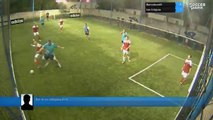 But de les collegues (0-1) - Baroudeurs06 Vs Les Collgues - 24/06/15 21:30 - Antibes Soccer Park