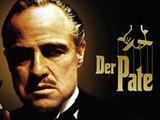 the godfather don corleone Marlon Brando
