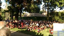 2 giugno 2014 Festa nazionale della Repubblica. Apertura al pubblico dei giardini del Quirinale
