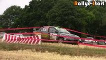 Rallye Terre de Langres 2014 [HD] - Rallye-Start