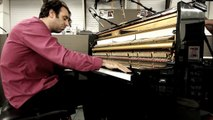 Chilly Gonzales presents Solo Piano II for The Line of Best Fit