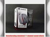 GAMDIAS Hephaestus GHS2000 USB Virtual Surround Sound 7.1 Gaming Headset Blast Source Identifier