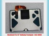 MacBook Pro 15 Unibody Trackpad - 922-9008