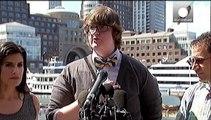Les excuses de l'auteur des attentats de Boston n'ont pas réellement convaincu