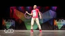 Meilleur danseur du monde - Electro Hip Hop - World of Dance Las Vegas