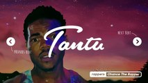 Chance The Rapper Type Beat - Jazzy Hip Hop Rap Instrumental | Tantu Beats