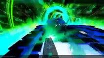 pop gamer tv.s.3 เกม Audiosurf2 เพลงที่5 Assertive - Skybound