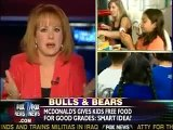 MeMe Roth-NAAO-McDonalds Ads Report Cards- Bulls & Bears