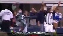 DeSean Jackson Falling Celebration 91 Yard Touchdown vs. Cowboys