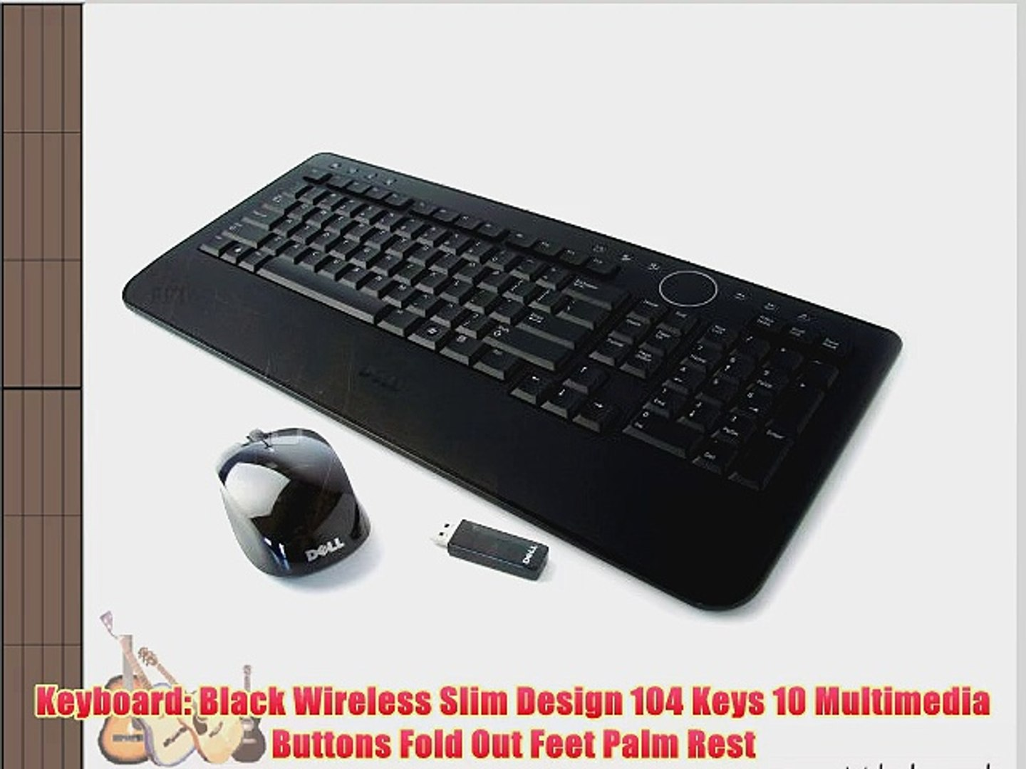 DELL WIRELESS KEYBOARD Y RBP DEL4 WINDOWS 10 DOWNLOAD DRIVER