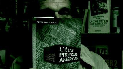 l'Etat profond américain / Peter Dale Scott (#Finance #Pétrole #Mediapart)