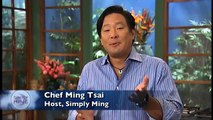 Chef Ming Tsai uses T-fal ActiFry to make Larb