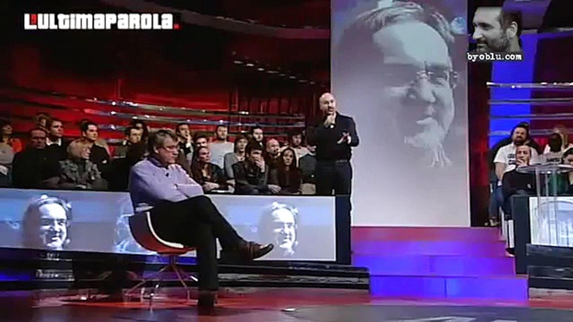 L'Ultima Parola - Byoblu sugli Stati Uniti d'Europa