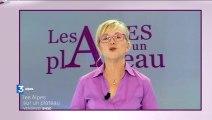 Bande Annonce Nicoletta invité des Alpes sur un Plateau