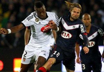 L1 - 2014/2015 - J.17 - Bordeaux-Lorient [3-2]
