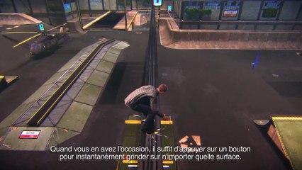 Tony Hawk's® Pro Skater™ 5 - Trailer : THPS est de retour de Tony Hawk's Pro Skater 5