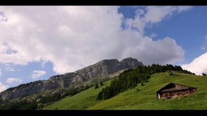 Roc des Alpes - La Clusaz 2015 - Nature