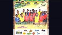 JCDC Jamaica Children's Gospel Song Competition Finalists 2015