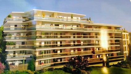 A louer - appartement - Septemes Les Vallons (13240) - 2 pièces - 38m²