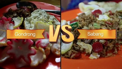 JKT - Nasi Goreng Gila | Food Wars Asia | Food Network Asia
