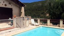 A vendre - Maison/villa - Sollies Toucas (83210) - 5 pièces - 92m²