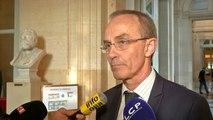 INTERVIEW - Philippe Noguès, le premier frondeur qui dit adieu au PS