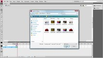 Flash Tutorial: Automatic Image Gallery!  -HD-