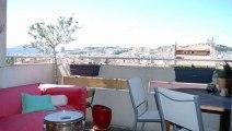 A vendre - Appartement - Marseille 6 (13006) - 3 pièces - 85m²