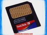 SanDisk SDSM-64-A10 SmartMedia 64 MB