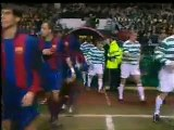 Chants de supporters Celtic Glasgow foot football chants supporters Ecosse