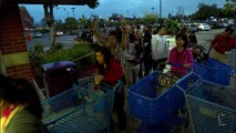 Growth in Thanksgiving weekend shopping slows