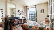 A vendre - Appartement - PARIS (75018) - 4 pièces - 82m²