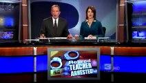 Teacher's Aide Arrested For Child Molestation